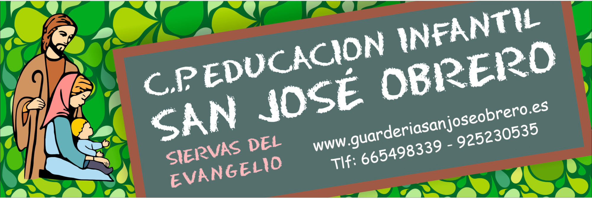 Guardería San José Obrero